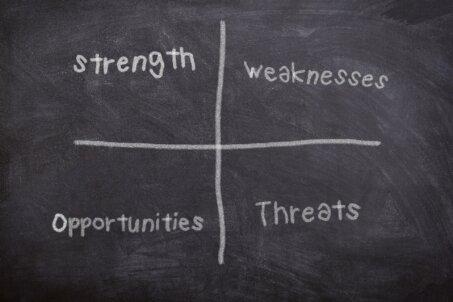 事業承継で経営課題を分析・不良事業を削減する重要性は?事例の比較で解説