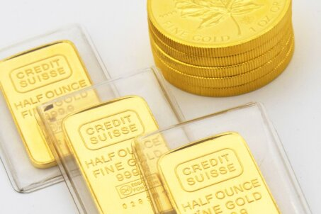 2021年の資産運用のリスクについて考える〜(2)ゴールド・金価格について