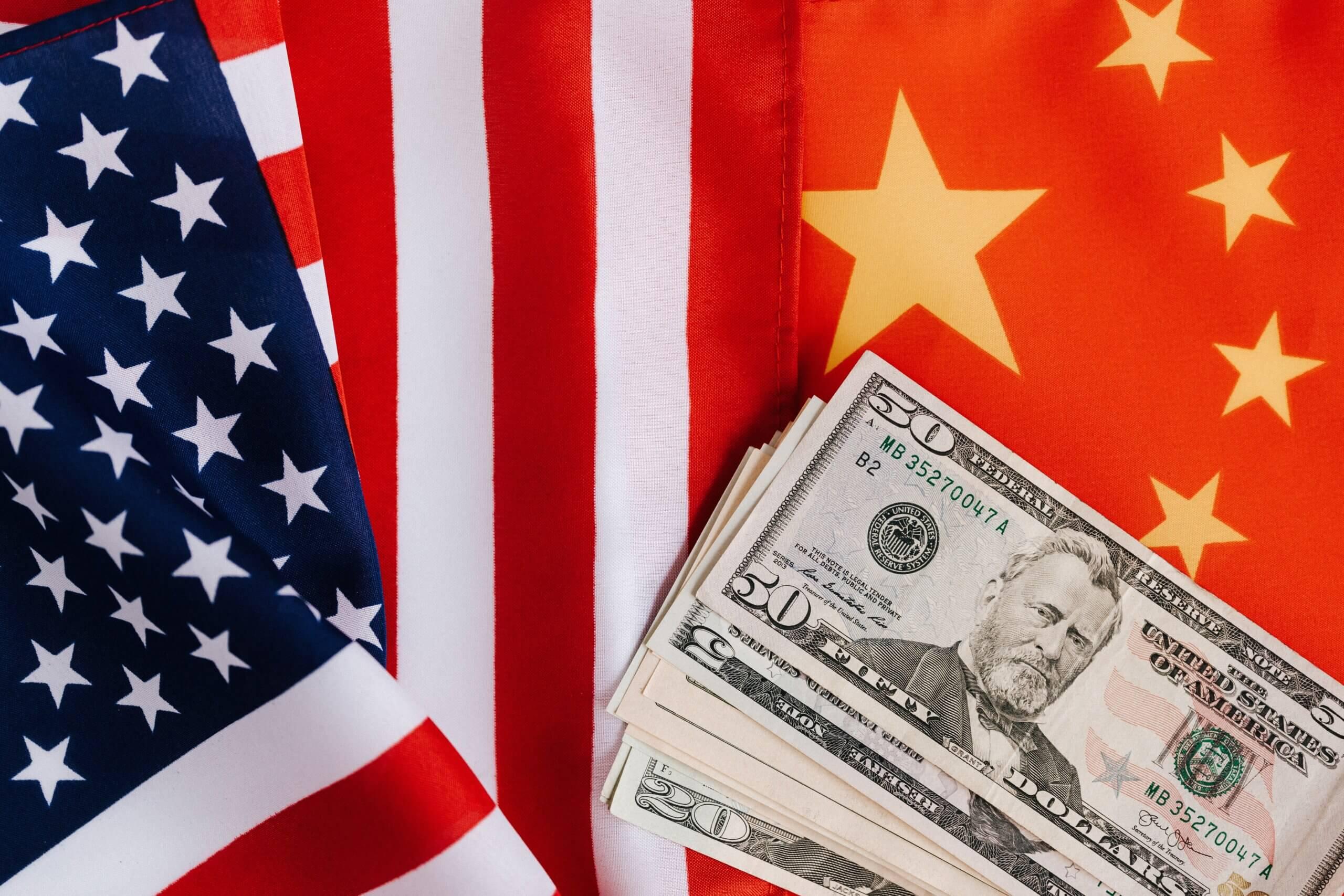 米中貿易摩擦に強い米国株式ETFの見極め方【4/12 今週のマーケット見通し】