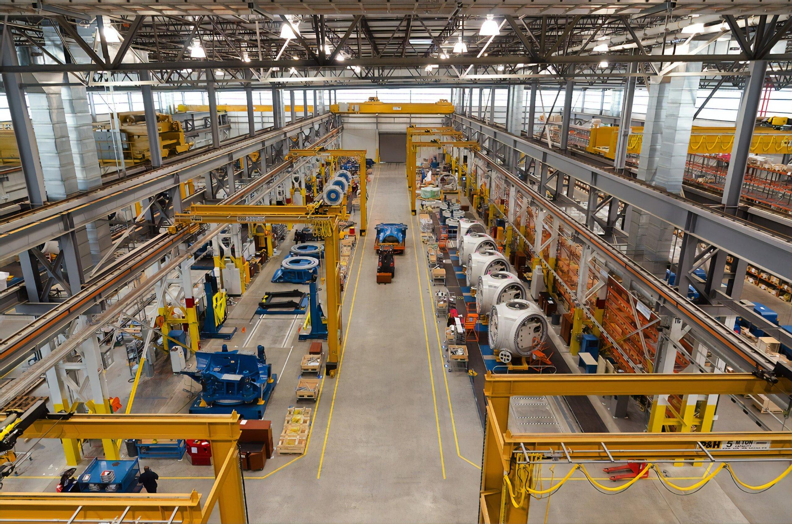 米ISM製造業景気指数が鈍化。今後に備える投資戦略【5/5 今週の中間チェック】