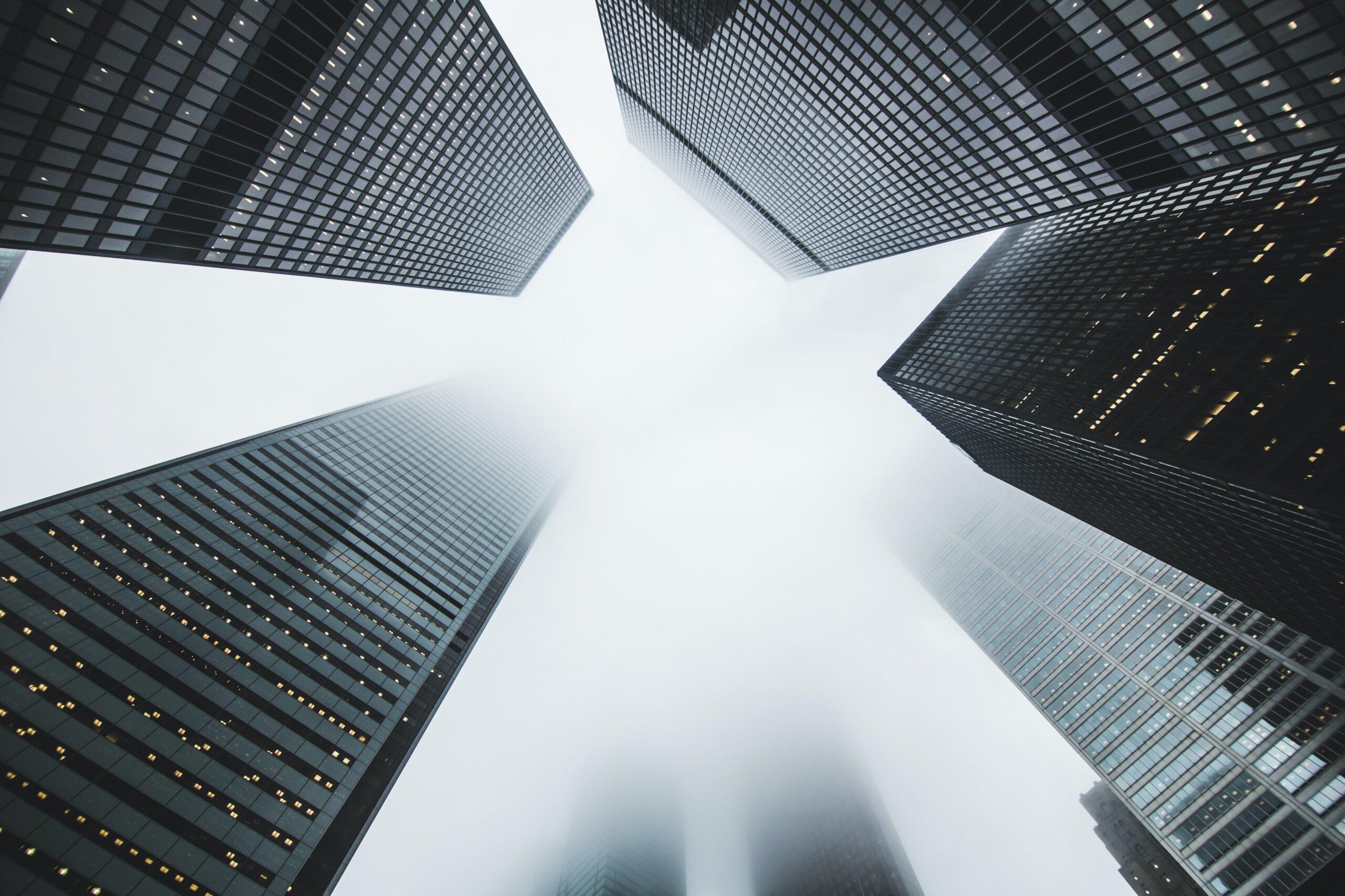 米大手金融機関がS&P500見通し大幅上方修正